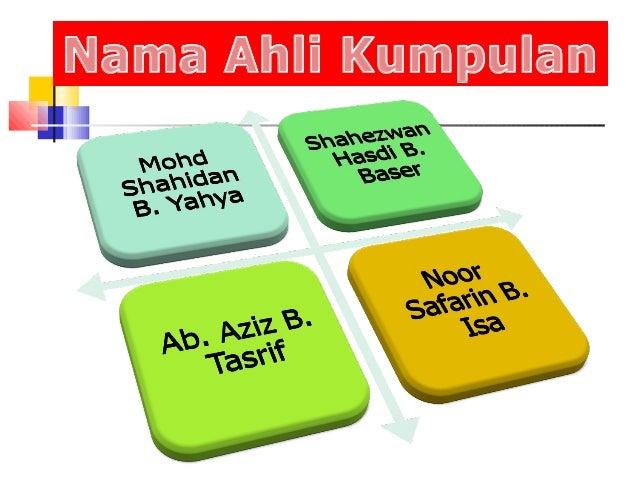 KANDUNGAN MODUL1   Konsep PM       2   Langkah PM3    Pelaksanaan PM