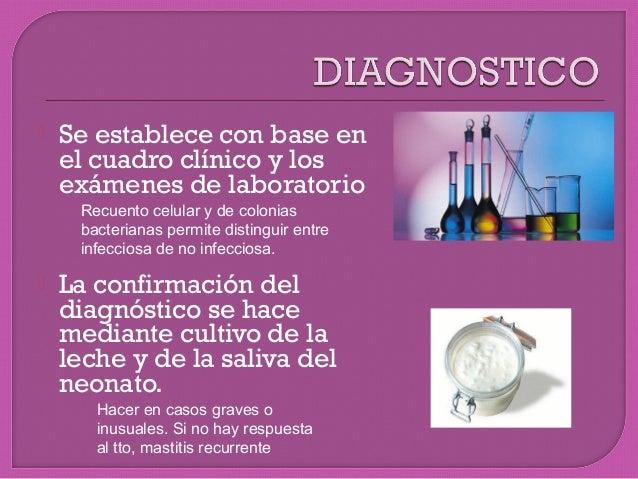   Pardo G. Lactancia Materna. Editorial Trazo    Ltda.Bogotá, 1996.   Sweet R. Infectious Disease of the Female    Geni...