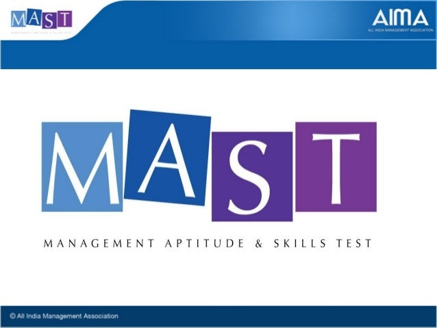 About AIMA • All India Management Association (AIMA) is an apex body of management • 30,000 individual members and 3000 in...