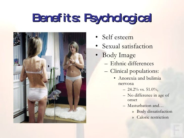Benefits Psychological