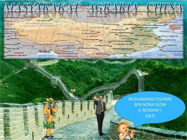 MUHAMMAD ASHRAF BIN NORA'AZIM 6 RENDAH 1 SMTI