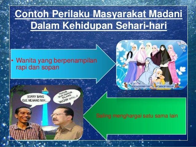 Contoh Makalah Demokrasi Indonesia Job Seeker
