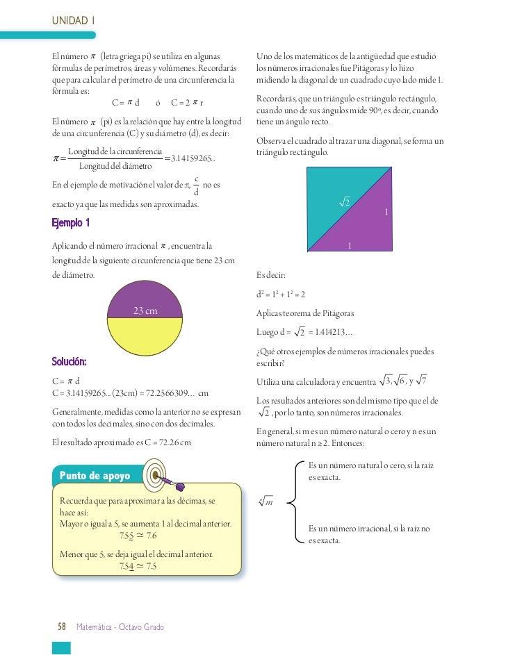 Vistoso Matemáticas De Octavo Grado Hojas De Trabajo Gratis ...