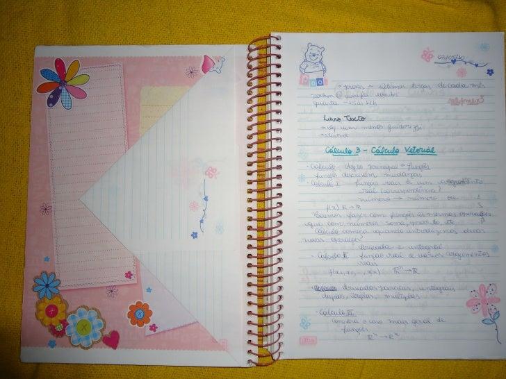 Mat003 caderno hanneli