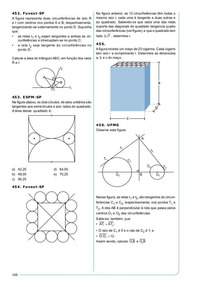 Geometria Plana - Exercícios da146ceff2