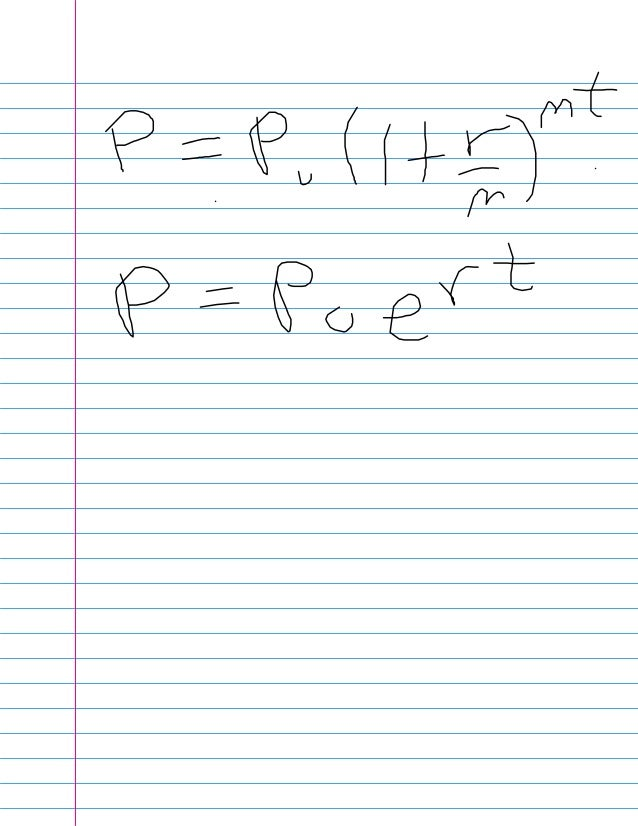 NCC MAT111 2013 SII: Week 2 Day 03 - Solving Exponential Equations Algebraically!