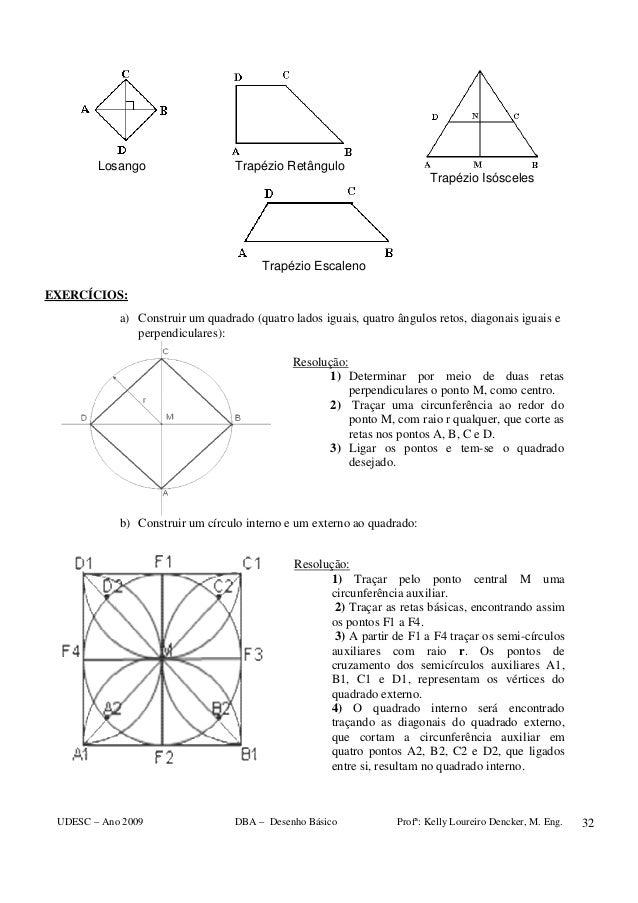 Mat24022010183930 for Um losango e interno a uma circunferencia de 6cm de raio