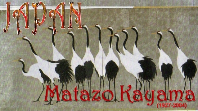 http://www.authorstream.com/Presentation/michaelasanda-2792988-matazo-kayama3/