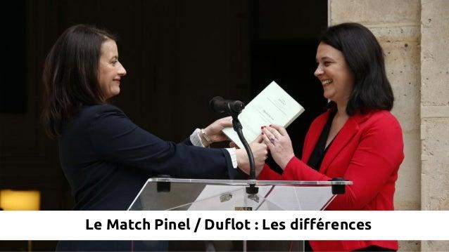 Le Match Pinel / Duflot : Les différences