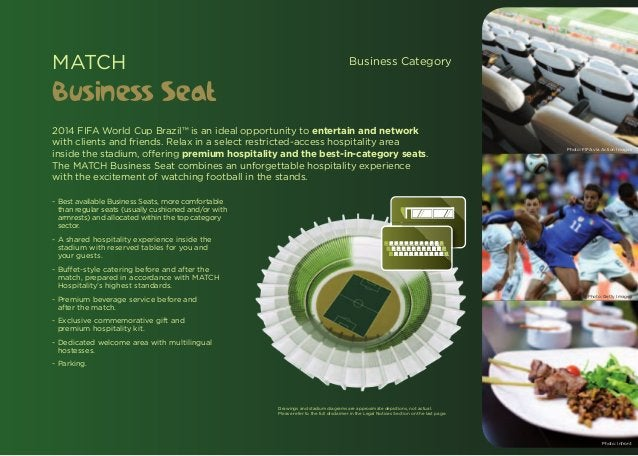 MATCH                                                                                   Business CategoryBusiness Seat2014...