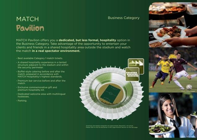 MATCH                                                                              Business CategoryPavilionMATCH Pavilion...