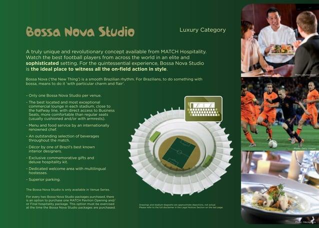 Bossa Nova Studio                                                                                    Luxury CategoryA trul...