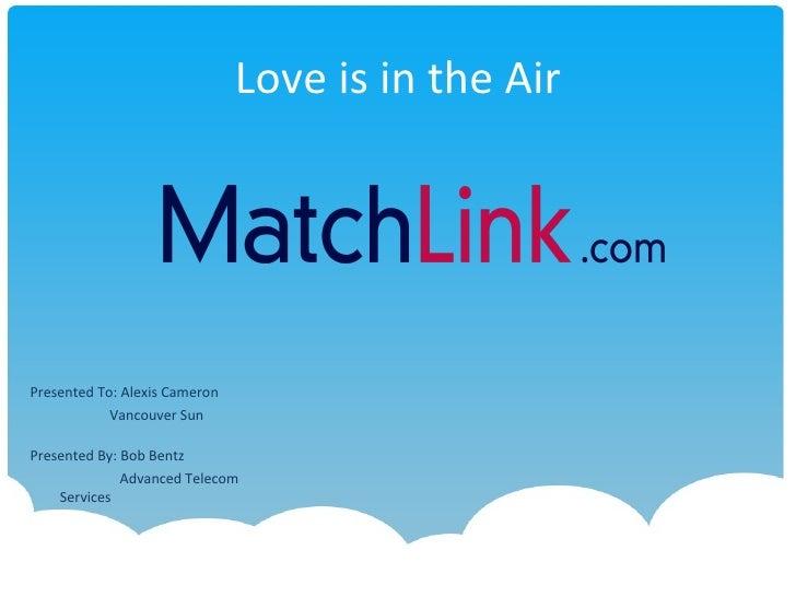 Dating websites that use algorithms
