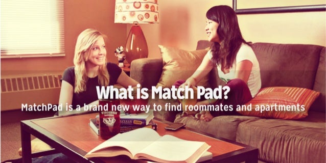 Why Realtors Should use MatchPad to advertise to potential tenants.