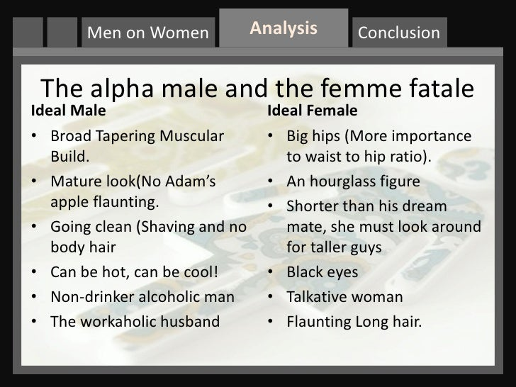 What Is An Alpha Female Personality Traits