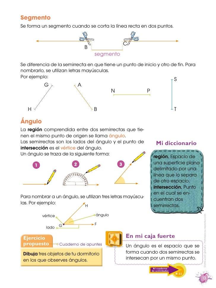 Lección 4                 Clasificación de ángulos                                                     por su amplitud    ...