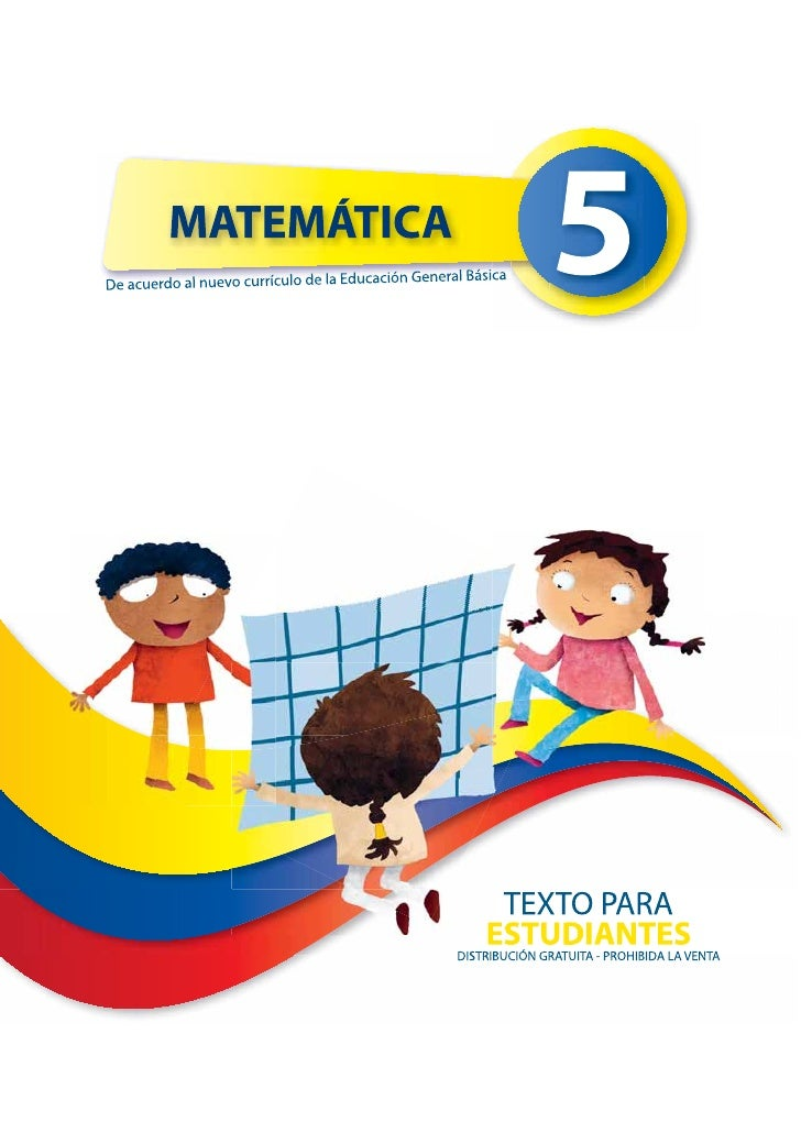 Matematica 5 1