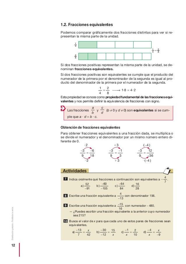 Matemática 9no año