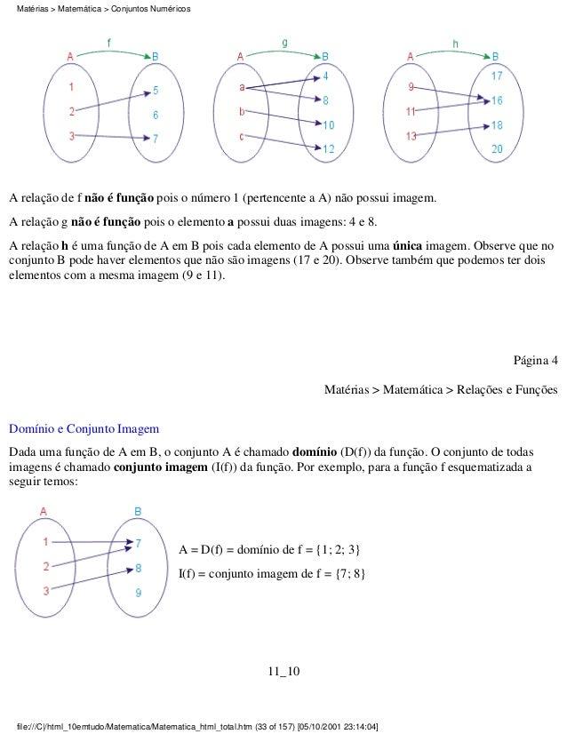 ... 33. A relação de f não é função ... 65c859a85a43b