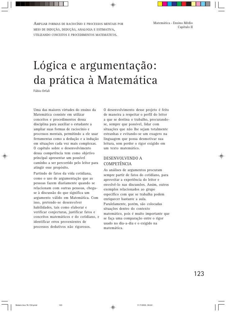 Matematica Completo