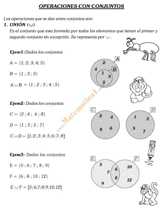 Matematica cuarto grado para imprimir
