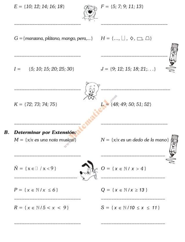 Problemas De Matematicas Para Cuarto De Primaria Para ...