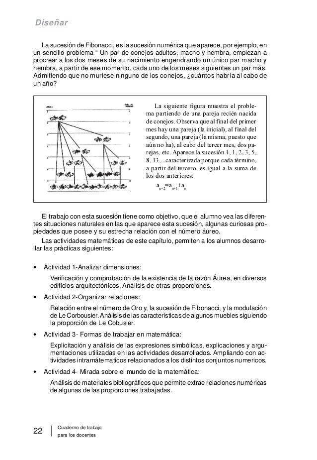 Cuaderno de Trabajo Docentes, Resolución de Problemas, Matemática,