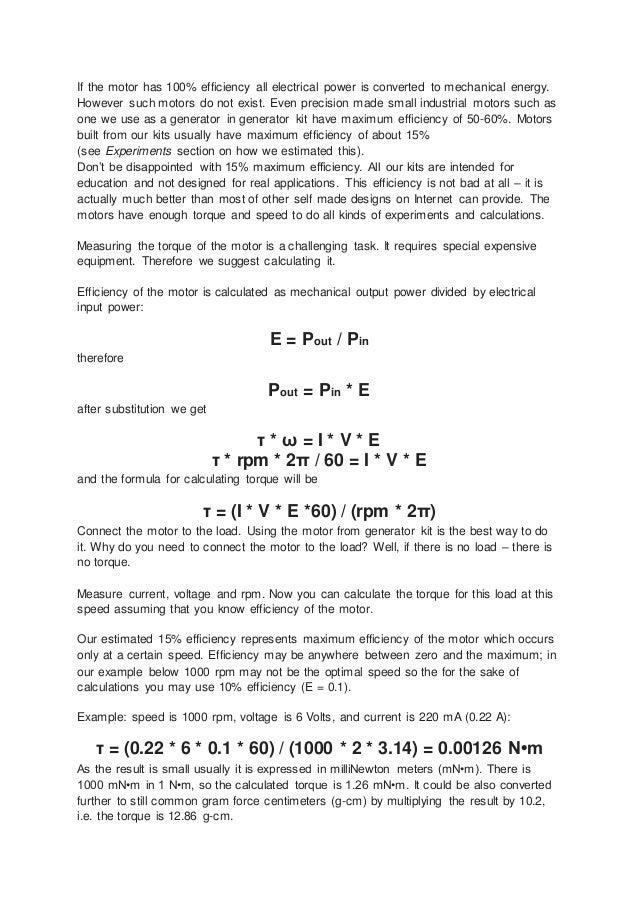 Matematica Motor Cc