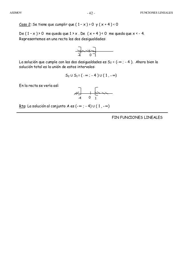 Matematica para el cbc parte 1
