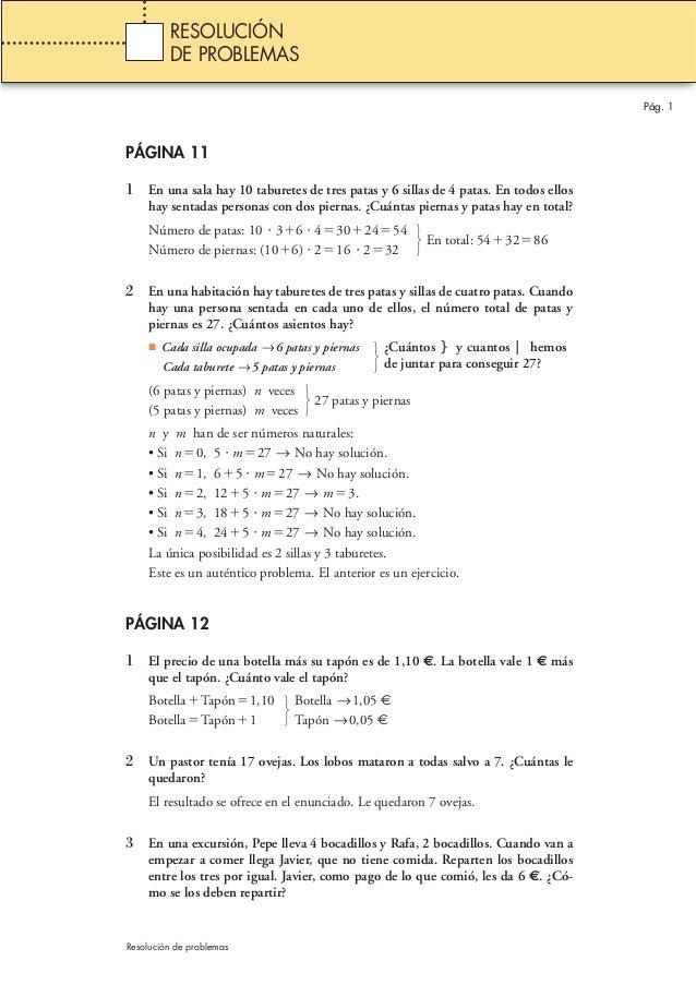 Matematicas Ejercicios Resueltos Completo 1