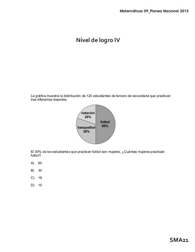 Matematicas 09 2015_niveles_de_logro