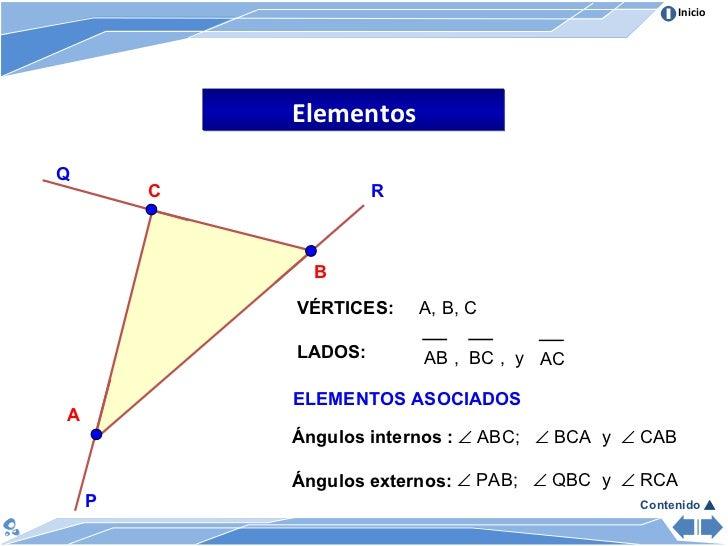 Matematica Triangulos