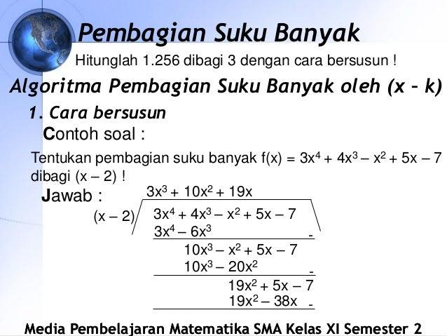Contoh Soal Matematika Sma Kelas X Semester 2 Rpp Sma Matematika Kelas X Semester 1 Rpp