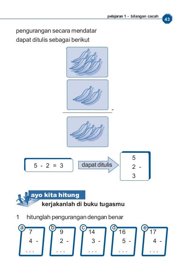 Matematika Kelas I