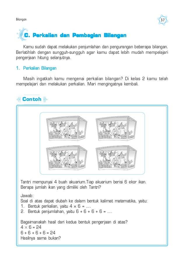 Matematika Klas 3 Sd