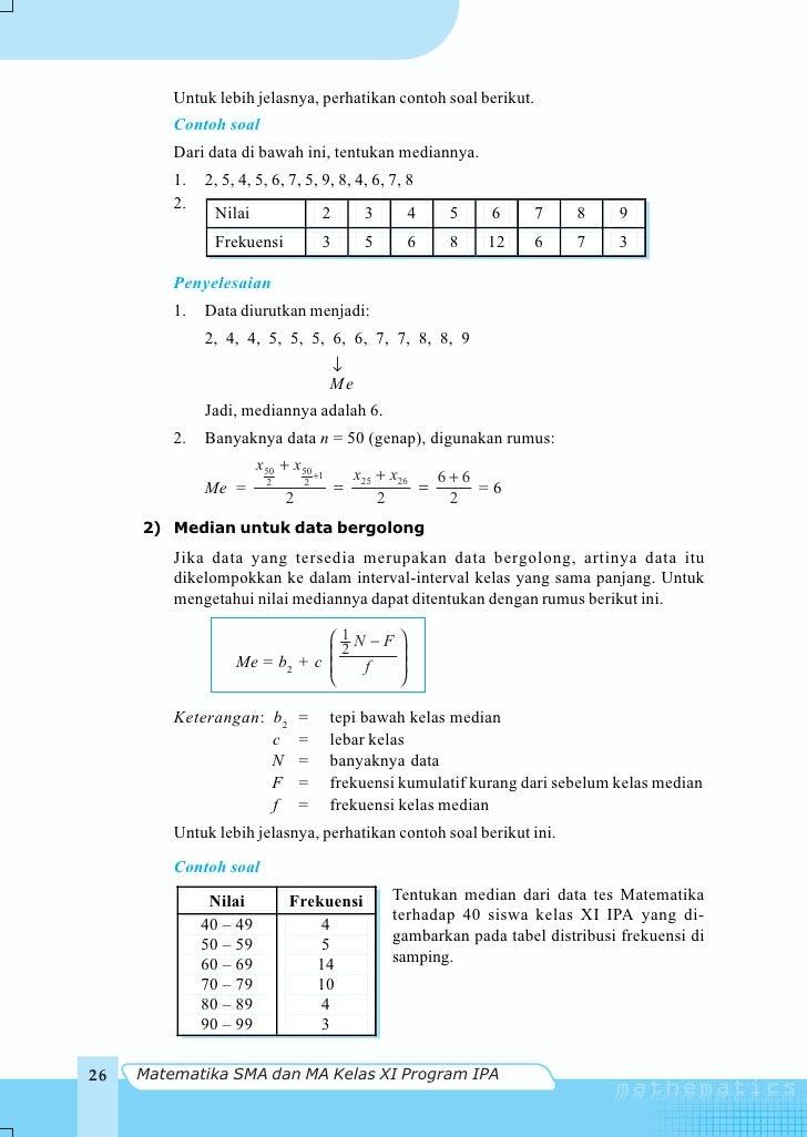 Matematika untuk sma dan ma kelas xi program ipa 35 ccuart Gallery