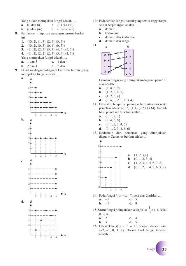 Matematika kelas viii 44 mudah belajar matematika untuk kelas ccuart Choice Image