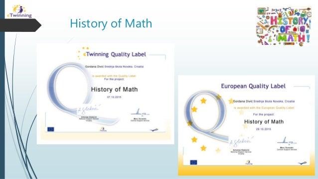 Matematički projekti Slide 3