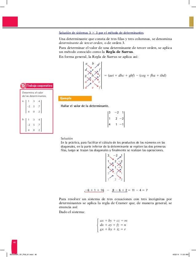 Matemtica 1 bgu