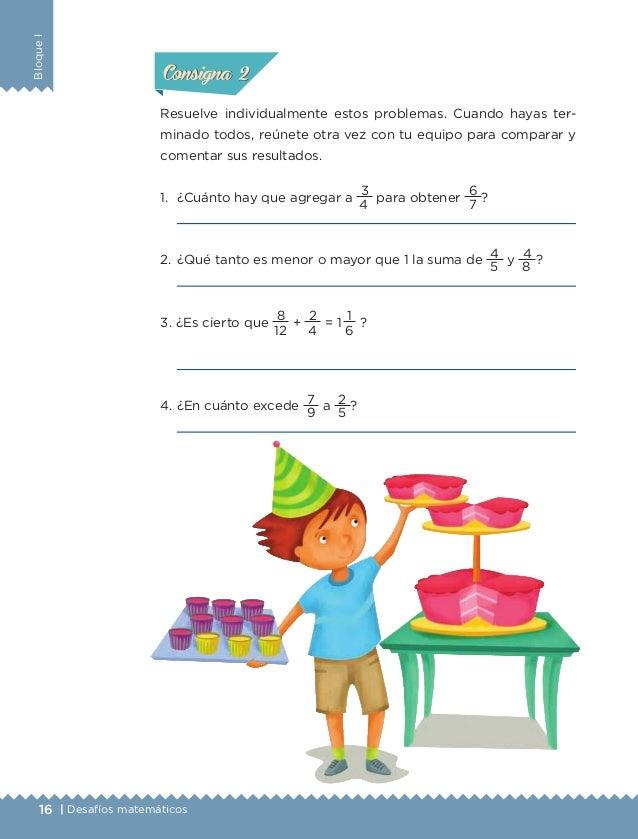 Libro de texto desafios matematicos.6to.alumno.2014-2015
