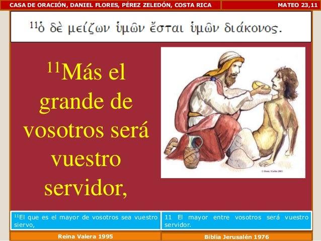 Resultado de imagen para Mateo 23,11-12