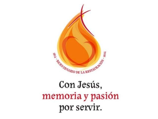 En 2014 se cumplen 200 años de la Restauración de la Compañía de Jesús. ¿De qué necesitó ser restaurada? 40 años antes, en...