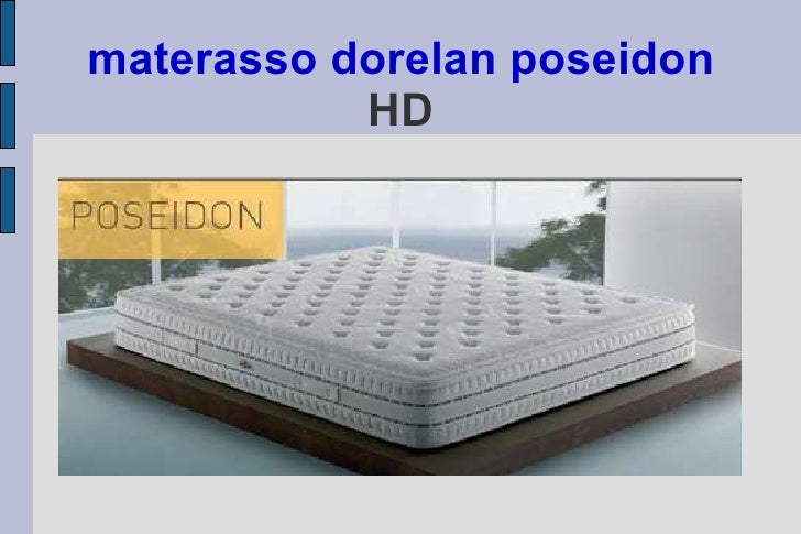 Materassi Myform.Materassi Dorelan My Form Hd