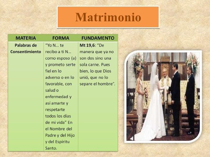 Matrimonio Catolico Resumen : Cuál es el significado del sacramento matrimonio