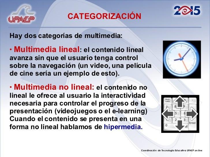 Material multimedia - Definicion de multimedia ...