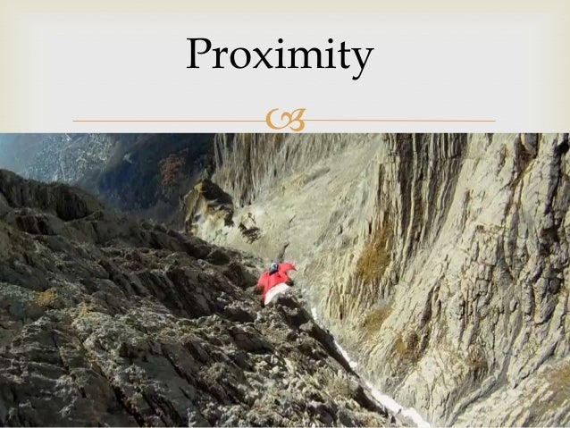 proximity / prɒksımıti (noun)   nearness in distance or time We choose the house for its proximity to the school.