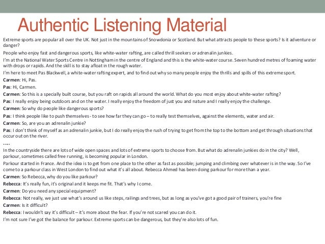 Listening For Detail In the past;  Now;  In the future;  1.…………………………… 2.………………………….is very was very popular. popular.  3…...