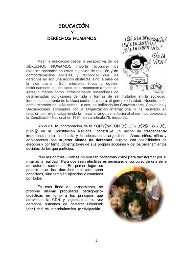 Material para trabajar en el aula y reflexionar sobre el Día de la Memoria, la Verdad y la Justicia y los Derechos Humanos  Slide 2