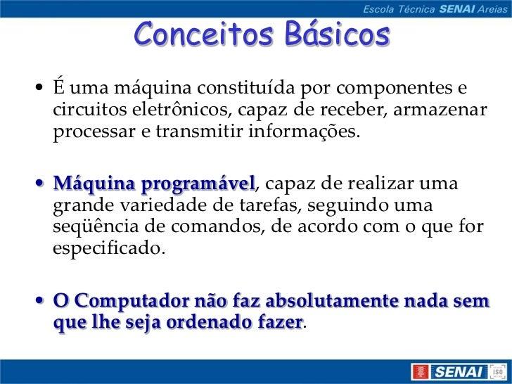 Material aula informática básica Slide 3