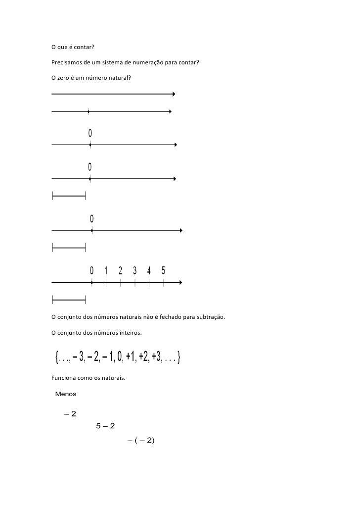 Material de Apoio - Matemática 4 Slide 3